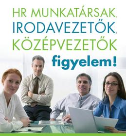 Formazona HR hirdetés