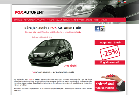 fox-autorent